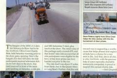 Ironworks-Nov.2004-Olive-Crest-Ride-Donation