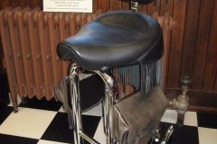 tailpipe-chair-at-stugis-museum
